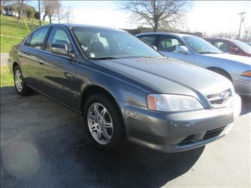 2001 Acura TL for sale in North Wilkesboro, NC
