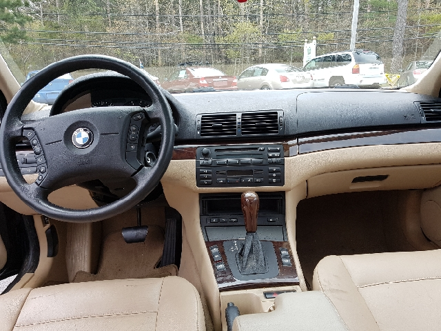Bmw Series AWD Xi Dr Sedan In East Sandwich MA MBM - Bmw 325xi awd