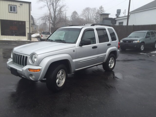 2004 jeep liberty limited 4wd 4dr suv in east sandwich ma mbm auto sales and service. Black Bedroom Furniture Sets. Home Design Ideas