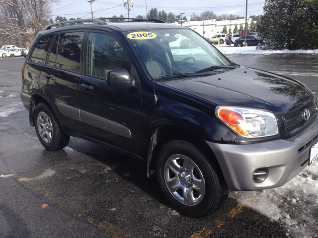 2005 Toyota RAV4 for sale in Queensbury NY