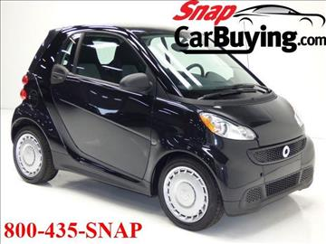 2015 Smart fortwo for sale in Chantilly, VA