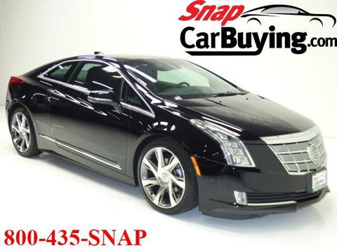 2014 Cadillac ELR for sale in Chantilly, VA