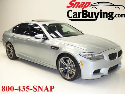 2013 BMW M5 for sale in Chantilly, VA