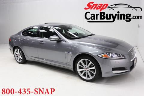 Great 2015 Jaguar XF For Sale In Chantilly, VA