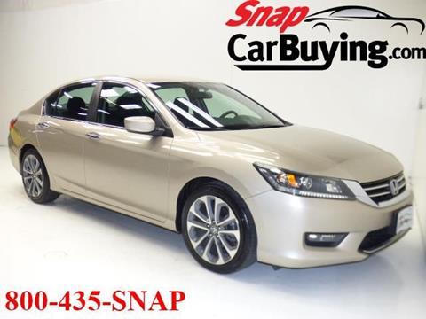 Snap Car Buying Chantilly Va