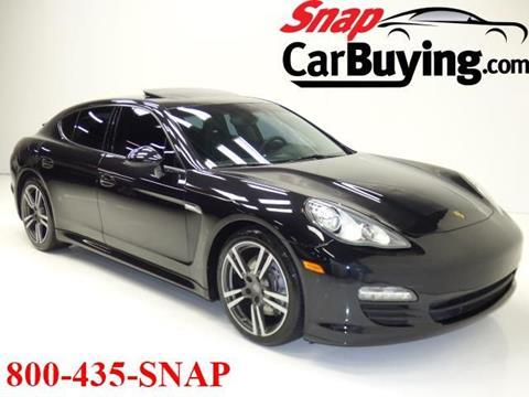2013 Porsche Panamera for sale in Chantilly, VA