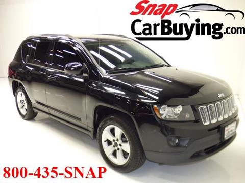 2014 Jeep Compass for sale in Chantilly, VA