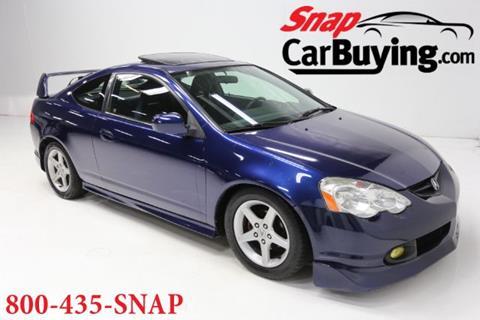 Acura RSX For Sale in Yuma, AZ - Carsforsale.com® on