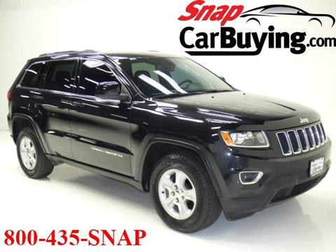 2014 Jeep Grand Cherokee for sale in Chantilly, VA
