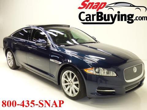 2013 Jaguar XJ for sale in Chantilly, VA