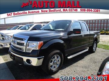 Joe's Auto Mall - Used Cars - New Bedford MA Dealer