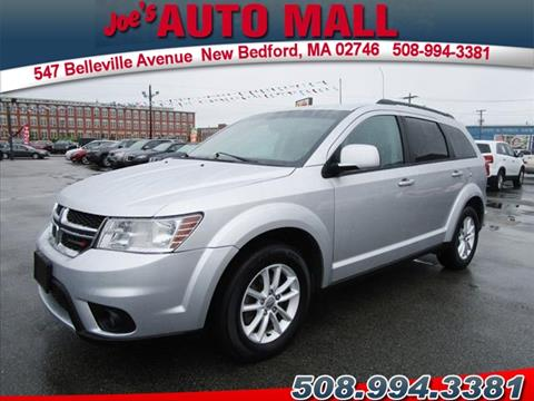 2014 Dodge Journey for sale in New Bedford, MA