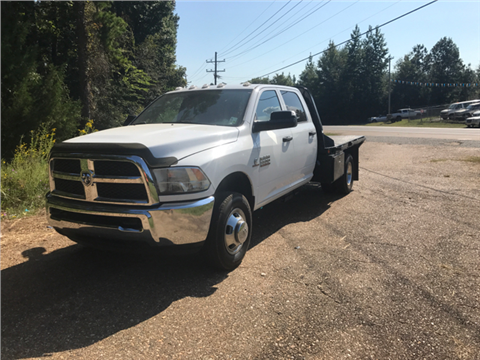 2014 RAM Ram Chassis 3500 for sale in Winnfield, LA