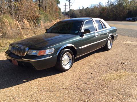 1999 Mercury Grand Marquis >> 1999 Mercury Grand Marquis For Sale In Wisconsin Carsforsale Com