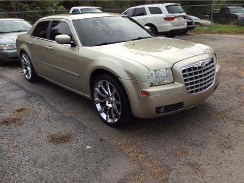 2006 Chrysler 300 for sale in Winnfield, LA