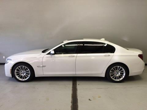 2015 BMW 7 Series for sale in Layton, UT