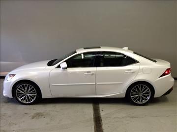 2014 Lexus IS 250 for sale in Layton, UT