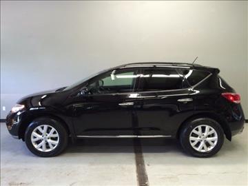 2012 Nissan Murano for sale in Layton, UT