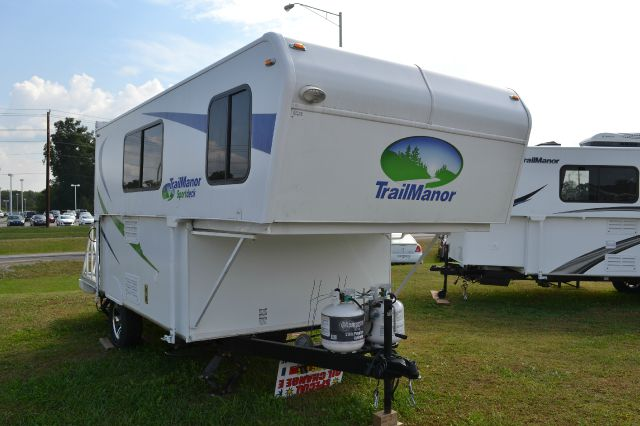 2012 trailmanor sportdeck
