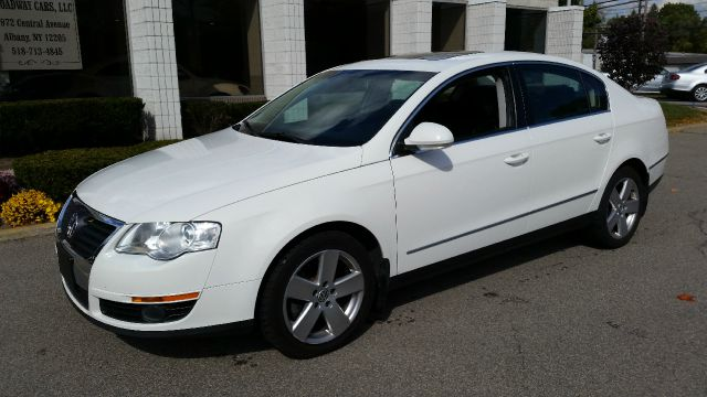 2009 Volkswagen Passat for sale in Albany NY