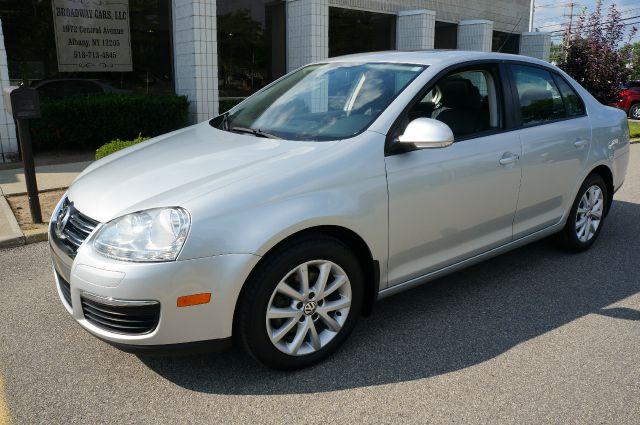 2010 Volkswagen Jetta for sale in Albany NY