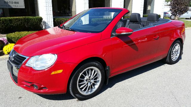 2009 Volkswagen Eos for sale in Albany NY