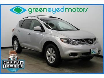 2012 Nissan Murano for sale in Boulder, CO