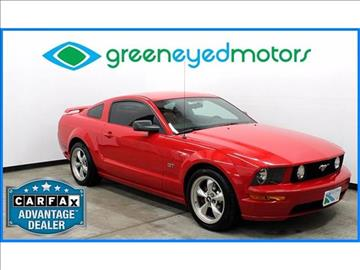 2005 Ford Mustang for sale in Boulder, CO