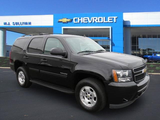 Used 2013 Chevrolet Tahoe For Sale Carsforsale Com