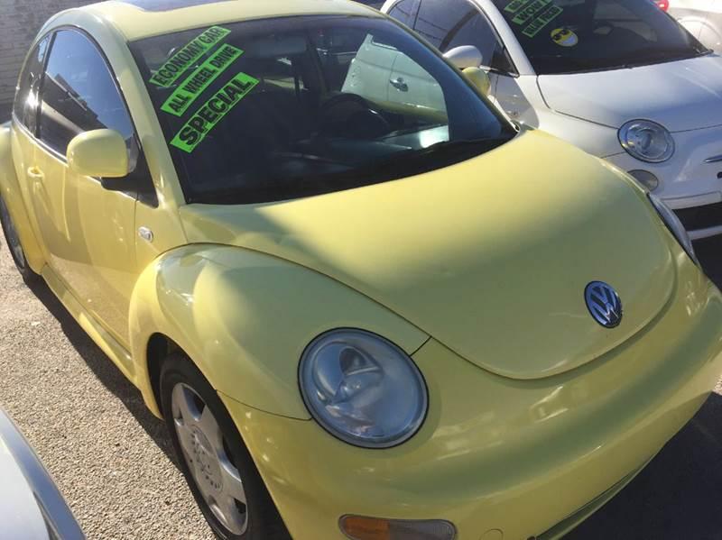 2000 Volkswagen Beetle In Wichita Ks Star Motors Llc
