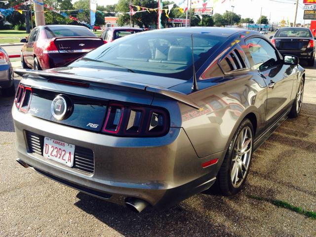 2014 Roush Mustang Axle Ratio Autos Post