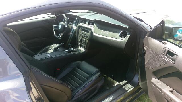 2014 Ford Mustang V6 Premium 2dr Coupe In Wichita Ks