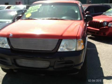 Ford Explorer For Sale Wichita Ks