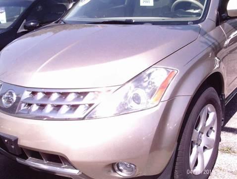 Nissan Murano For Sale Wichita Ks