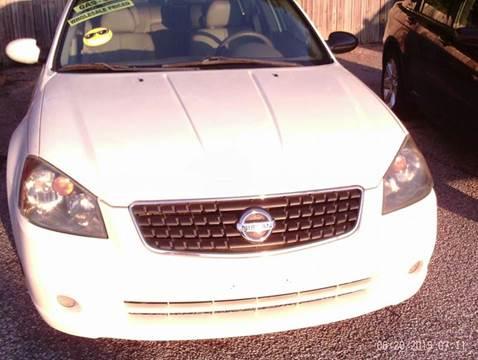 Nissan Altima For Sale Wichita Ks