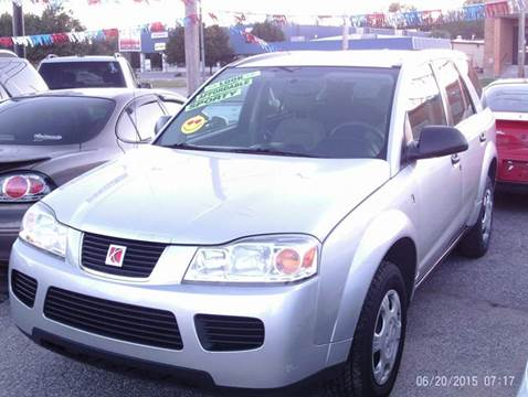 Saturn Vue For Sale Kansas