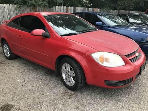 2005 Chevrolet Cobalt for sale in Wichita, KS