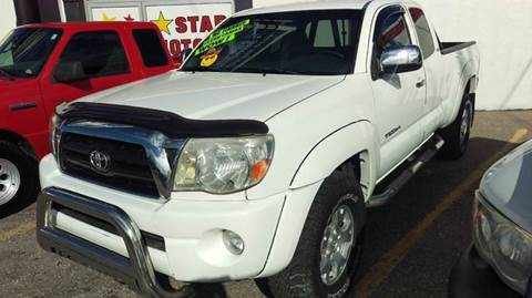 2005 Toyota Tacoma for sale in Wichita, KS