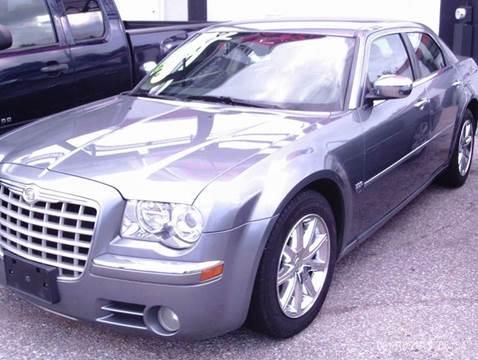 Chrysler 300 For Sale Wichita Ks