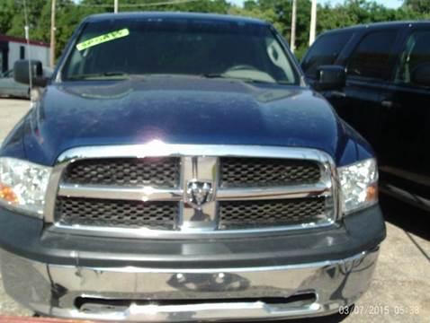 Used Dodge Trucks For Sale Kansas