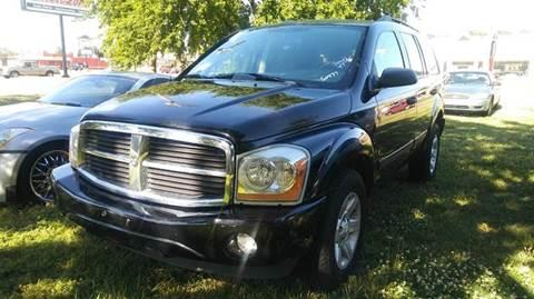 Dodge Durango For Sale Wichita Ks