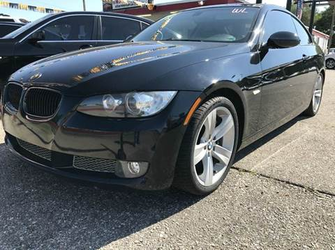 2009 BMW 3 Series for sale in Wichita, KS