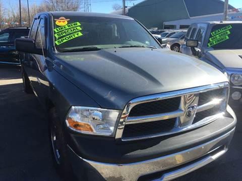 Dodge Ram Pickup 1500 For Sale Wichita Ks