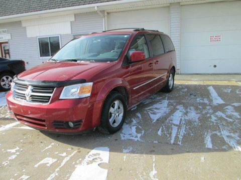2008 Dodge Grand Caravan for sale in Peoria Heights, IL