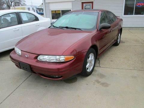 2003 Oldsmobile Alero for sale in Peoria Heights, IL