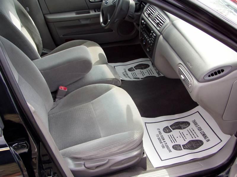 2003 Ford Taurus SES 4dr Sedan - Johnstown PA
