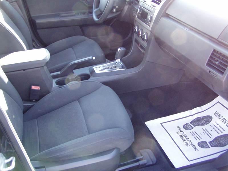 2010 Dodge Avenger SXT 4dr Sedan - Johnstown PA