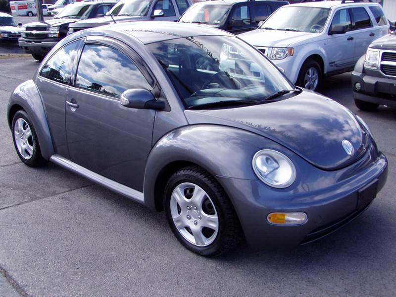 2004 Volkswagen New Beetle GL 2dr Hatchback - Johnstown PA