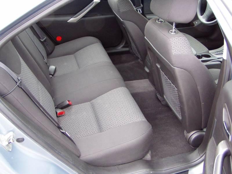 2007 Pontiac G6 Value Leader 4dr Sedan w/1SV - Johnstown PA