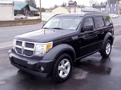 2007 Dodge Nitro for sale in Johnstown, PA